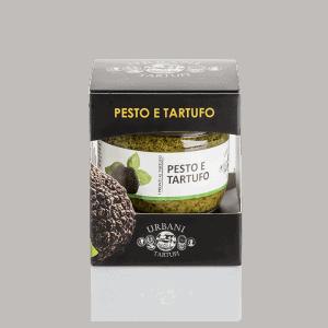 Pesto e Tartufo