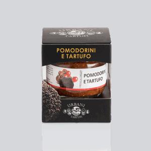 Pomodorini e Tartufo