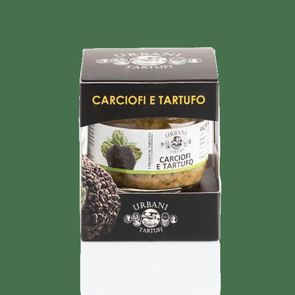 Carciofi e Tartufo