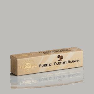 Purè di Tartufi Bianchi