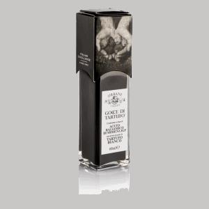 Aceto Balsamico di Modena IGP con Aroma al Tartufo Bianco