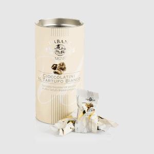 Cioccolatini al Tartufo Bianco